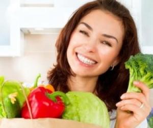 Οι 7 λόγοι που οι χορτοφάγοι ζουν περισσότερο