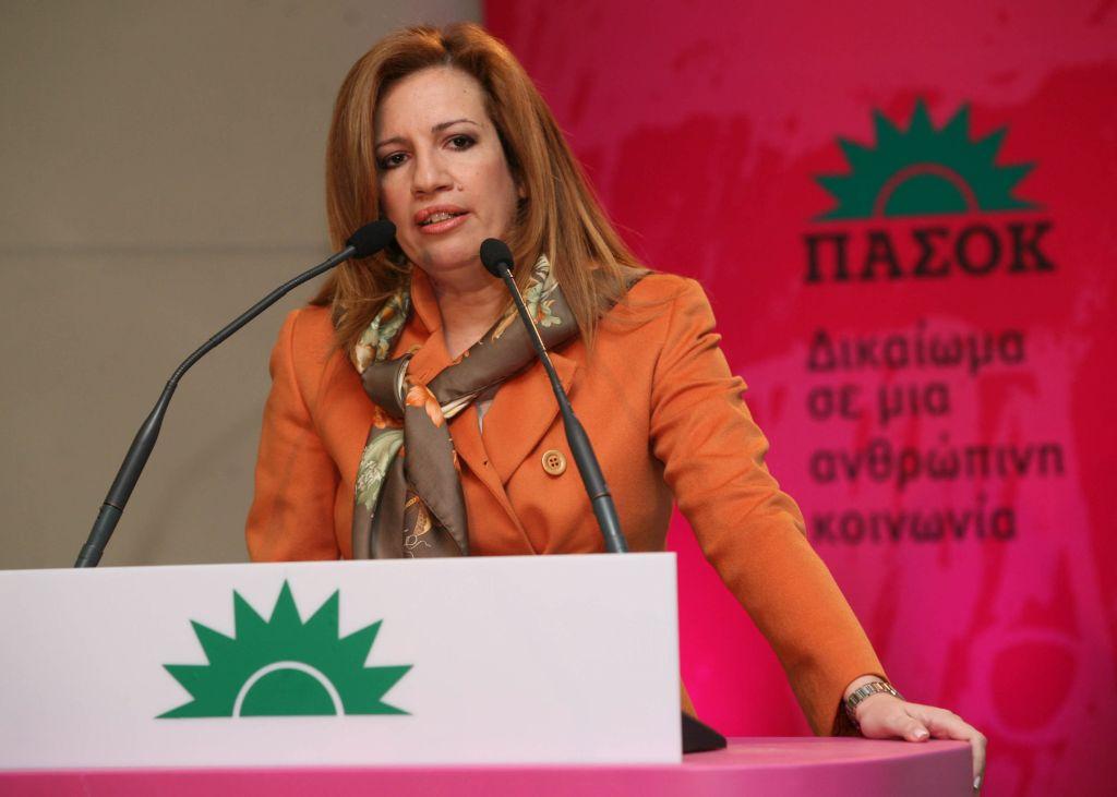 Επαναφέρει το ΠΑΣΟΚ την πρόταση για εθνική ομάδα διαπραγμάτευσης