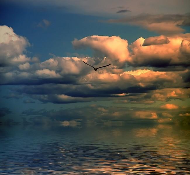 Καιρός - συννεφιά3