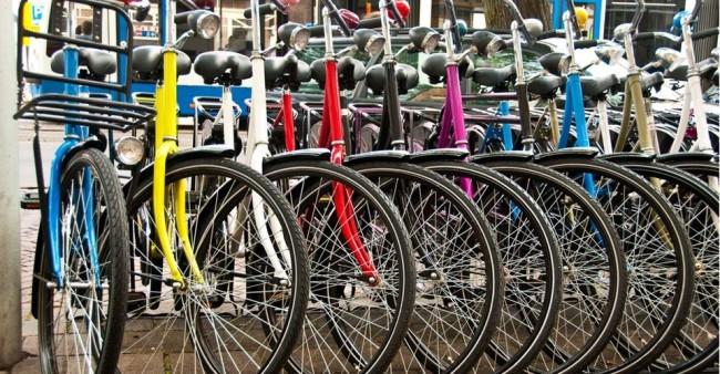 Αποτέλεσμα εικόνας για Πρόστιμα και πινακίδες για τους ποδηλάτες - Νομοσχέδιο του υπουργείου Μεταφορών