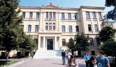 Εισαγγελέας για τις καταγγελίες κατά του πρύτανη του ΑΠΘ