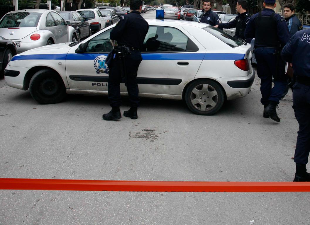 Συνελήφθη ο δολοφόνος της 78χρονης στη Χαριλάου - Έμεναν στην ίδια πολυκατοικία!