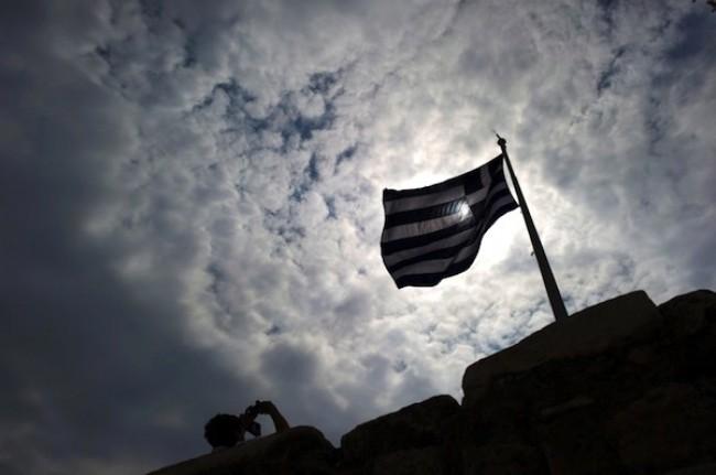 Athen z‰hlt die Stunden - Frist f¸r Schuldenschnitt l‰uft aus
