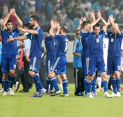 ΕΠΟ: Κάτω τα χέρια από την Εθνική ομάδα