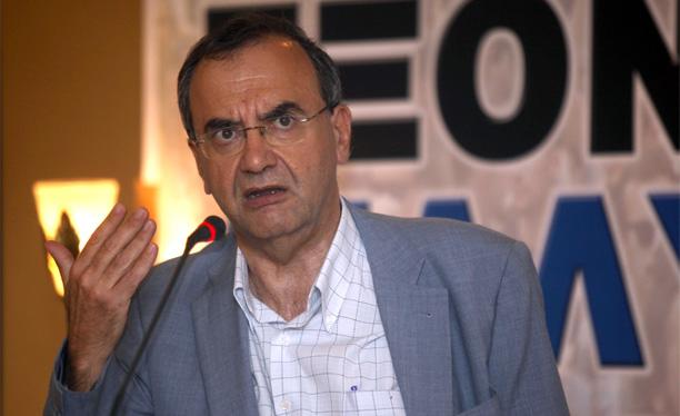 Όλη η συνέντεξη του Α.Υπουργού Δ.Στρατούλη - Τί αναφέρει για την επανίδρυση των ΟΕΚ-ΟΕΕ