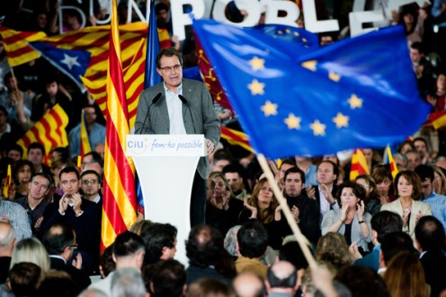 Νίκη χωρίς αυτονομία οι εθνικιστές στην Καταλονία