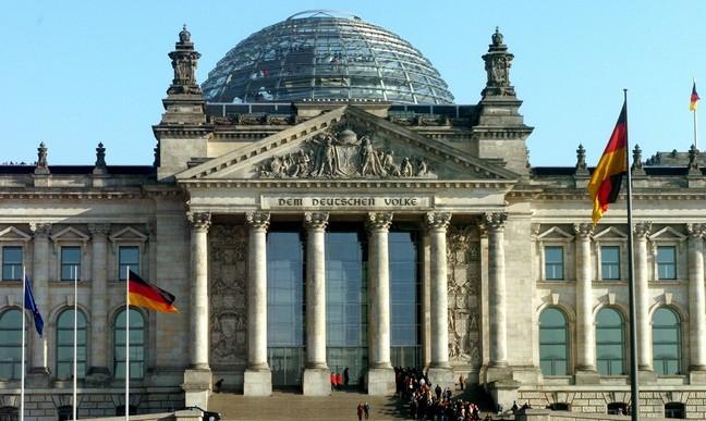 Με πλειοψηφία αναμένεται να περάσει η συμφωνία από τη Γερμανική Βουλή