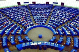 Εκδήλωση - τηλεοπτική εκπομπή με θέμα: «Το Μέλλον της Ευρώπης»
