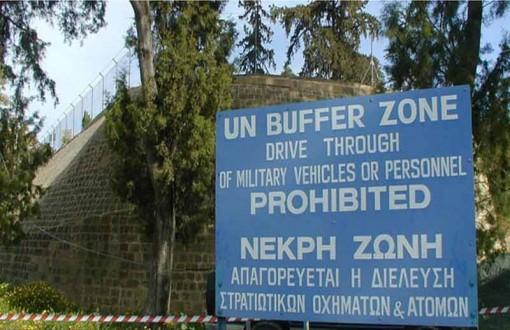 Κύπρος: Παραβίαση του status quo στην «νεκρή ζώνη»