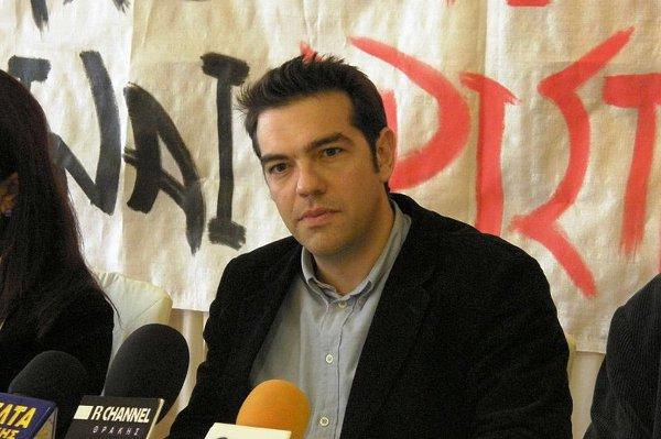 Xαμένοι και  κερδισμένοι στον ΣΥΡΙΖΑ