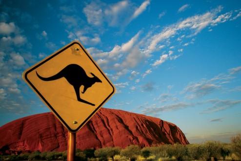 Καύσωνας από την ...άνοιξη στην Αυστραλία