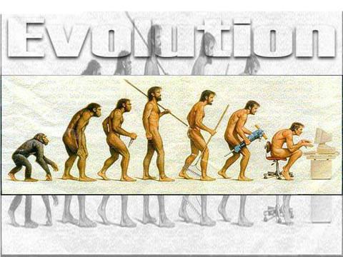 Εξελικτική πορεία προς την βλακεία;