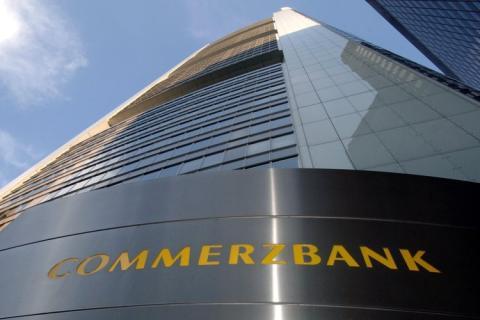 Η Commerzbank θα καταργήσει 6.000 θέσεις εργασίες