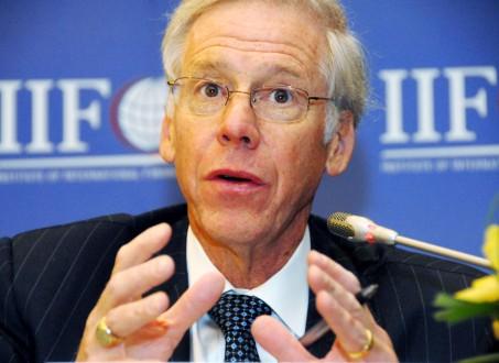 Τ. Νταλάρα: «Πρέπει να αποφευχθεί χρεοκοπία της Ελλάδας με οποιοδήποτε κόστος»
