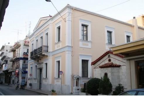 Δεν δίνει λίστα για απολύσεις ο Δήμος Τρίπολης