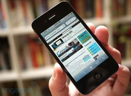 Ένας στους δέκα μπαίνει στο internet μέσω κινητού ή tablet