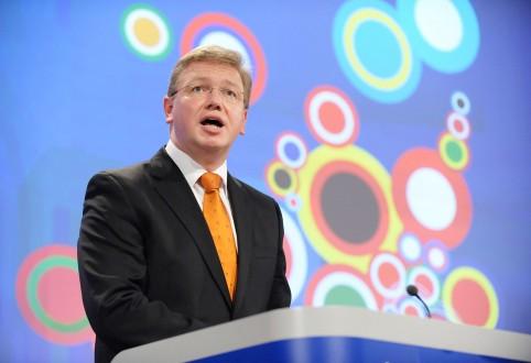 Αποδοκιμασία της ΕΕ για τις δηλώσεις Μπερίσα