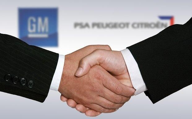 Χάλασε η συμφωνία Opel - Peugeot-Citroen