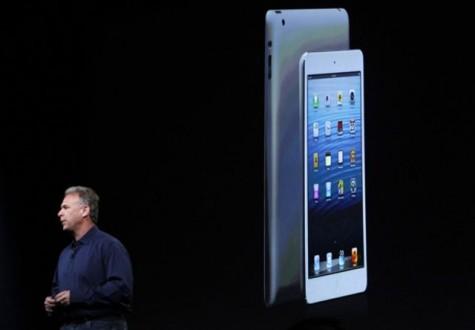 Η Apple πούλησε 3 εκ. iPads μέσα σε 3 μέρες!