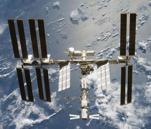Πως μπορείτε να δείτε τον Διεθνή Διαστημικό Σταθμό από το σπίτι σας