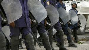 Έντονες συγκρούσεις στο Κονγκό