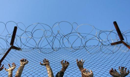 Τέλος στην απεργία πείνας από τους Κούρδους κρατούμενους