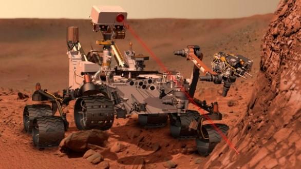 Πλανήτης Άρης όπως ...Χαβάη
