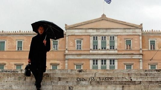 Moody's: μη βιώσιμο το χρέος στην Ελλάδα
