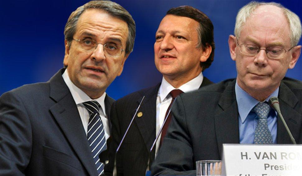 Μάχη και για τον ευρω-προϋπολογισμό