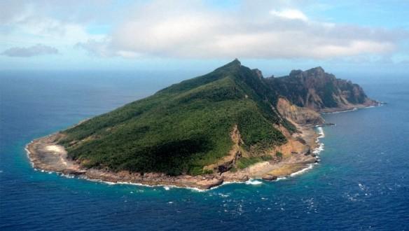 Κινέζικα πλοία στα διαφιλονικούμενα νησιά Σενκάκου