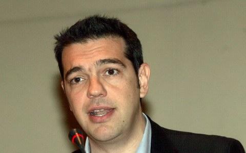 Τσίπρας: «Η λύση δεν περιλαμβάνει την Ελλάδα»