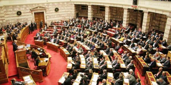 Πρόταση νόμου για την κατάργηση διαθεσιμότητας και μετατάξεων