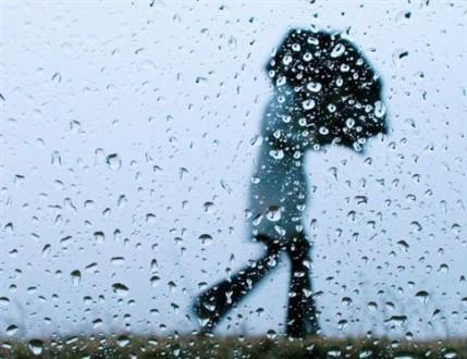 Βροχές σήμερα, κρύο αύριο