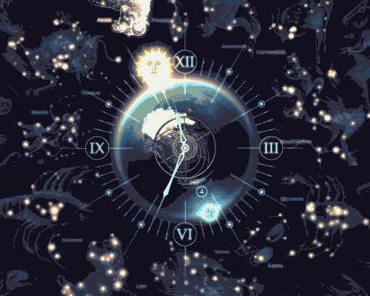 Η πρό(σ)κληση του σύμπαντος