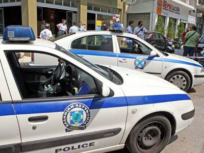 Ληστές «γάζωσαν» αστυνομικό τμήμα με καλάσνικοφ
