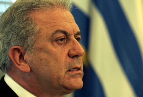 Αβραμόπουλος: Ο εθνικισμός στις γειτονικές μας χώρες είναι πηγή ανησυχίας