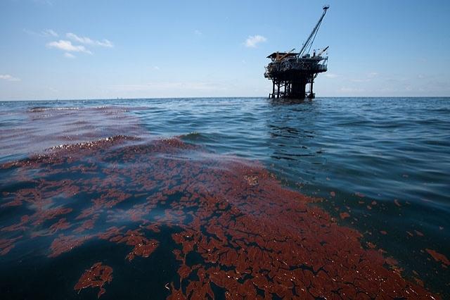 7,8 δισ. δολάρια αποζημίωση από την ΒΡ για την πετρελαιοκηλίδα στο Μεξικό