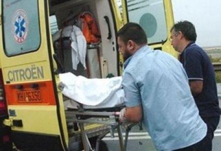 Νεκρός 27χρονος από σύγκρουση αυτοκινήτου με ζώο
