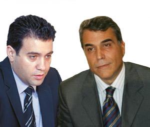Παπαδόπουλος-Σπυρόπουλος: Μια φιλία από το παρελθόν