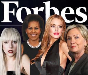 Ποιες είναι οι πλέον πολυσυζητημένες γυναίκες του 2012