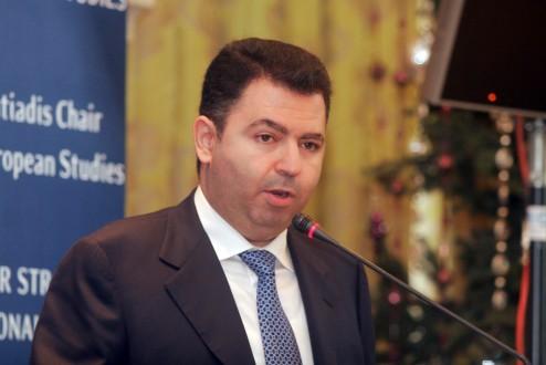 Αποφυλάκιση για λόγους υγείας ζητεί ο Λαυρεντιάδης