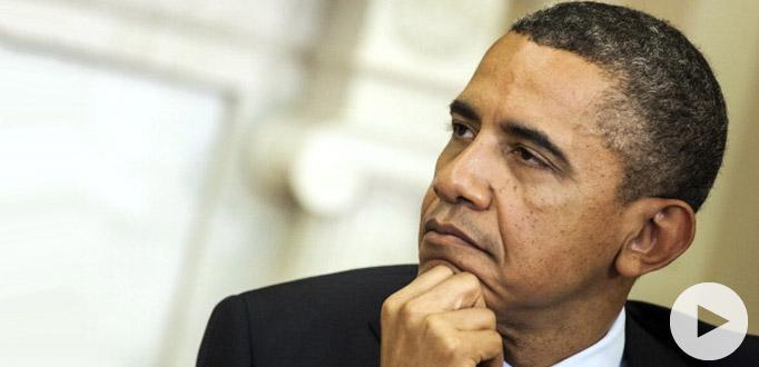 Ο Ομπάμα κρούει τον κώδωνα του κινδύνου στο Κογκρέσο