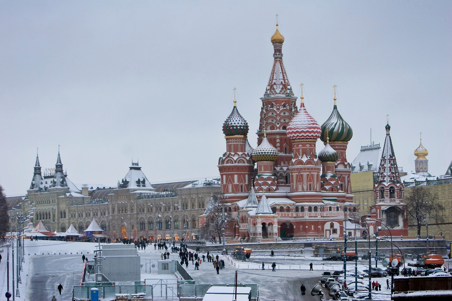 Η eurobank με επιχειρηματίες στη μόσχα