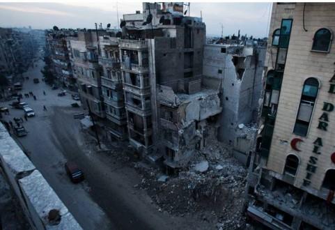 Δεν είναι σίγουροι για τα χημικά στη Συρία