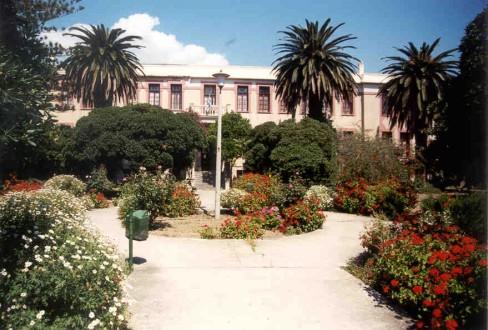 Αναστέλλει τη λειτουργία του το Πανεπιστήμιο Αιγαίου