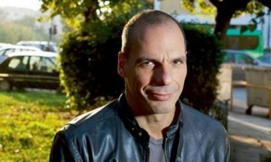 Βαρουφάκης: Ο ΓΑΠ ήταν άτυχος... Ήμουν σύμβουλός του