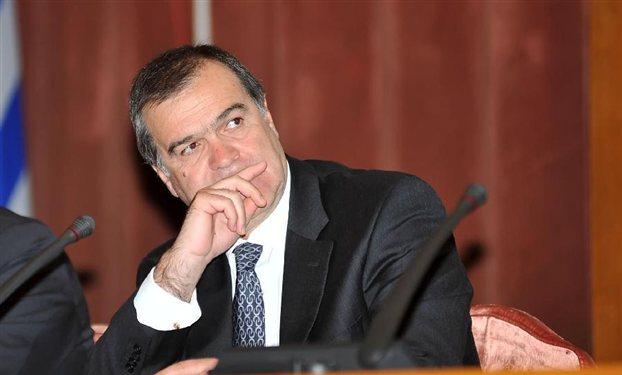 «Παγώνουν» τα περιουσιακά στοιχεία του Βγενόπουλου