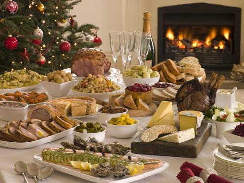 Οικογενειακά Χριστούγεννα για τους πολιτικούς αρχηγούς