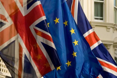 Το 40% των Βρετανών θέλει έξοδο από την Ε.Ε.