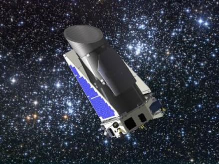 Το τηλεσκόπιο Kepler ανακάλυψε νέους πλανήτες